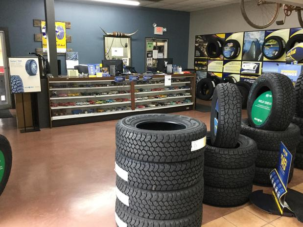 the problem with fitzburg tire company