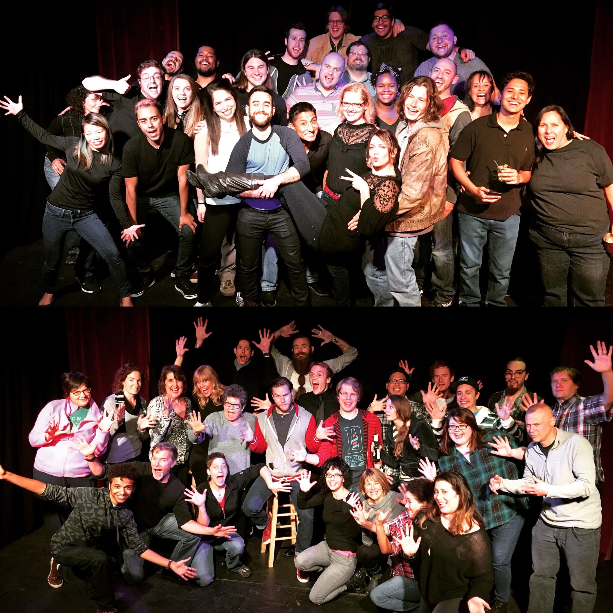 Bar • Comedy • Lounge, Denver