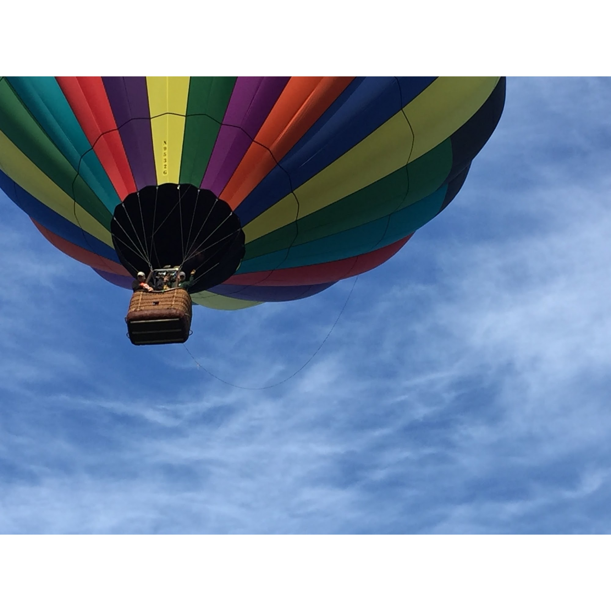 Sport Ballooning Xperience