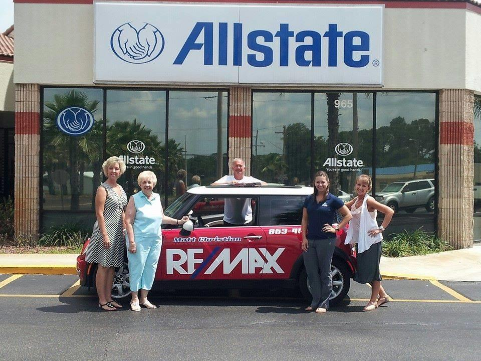 Allstate insurance agent john e snyder coupons sebring for Allstate motor club discount code