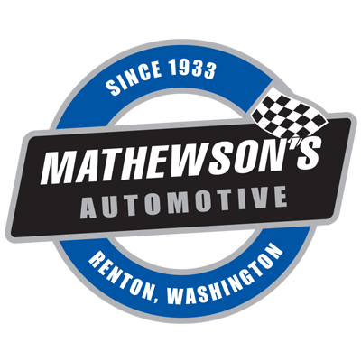Mathewson's Automotive - Renton, WA - General Auto Repair & Service