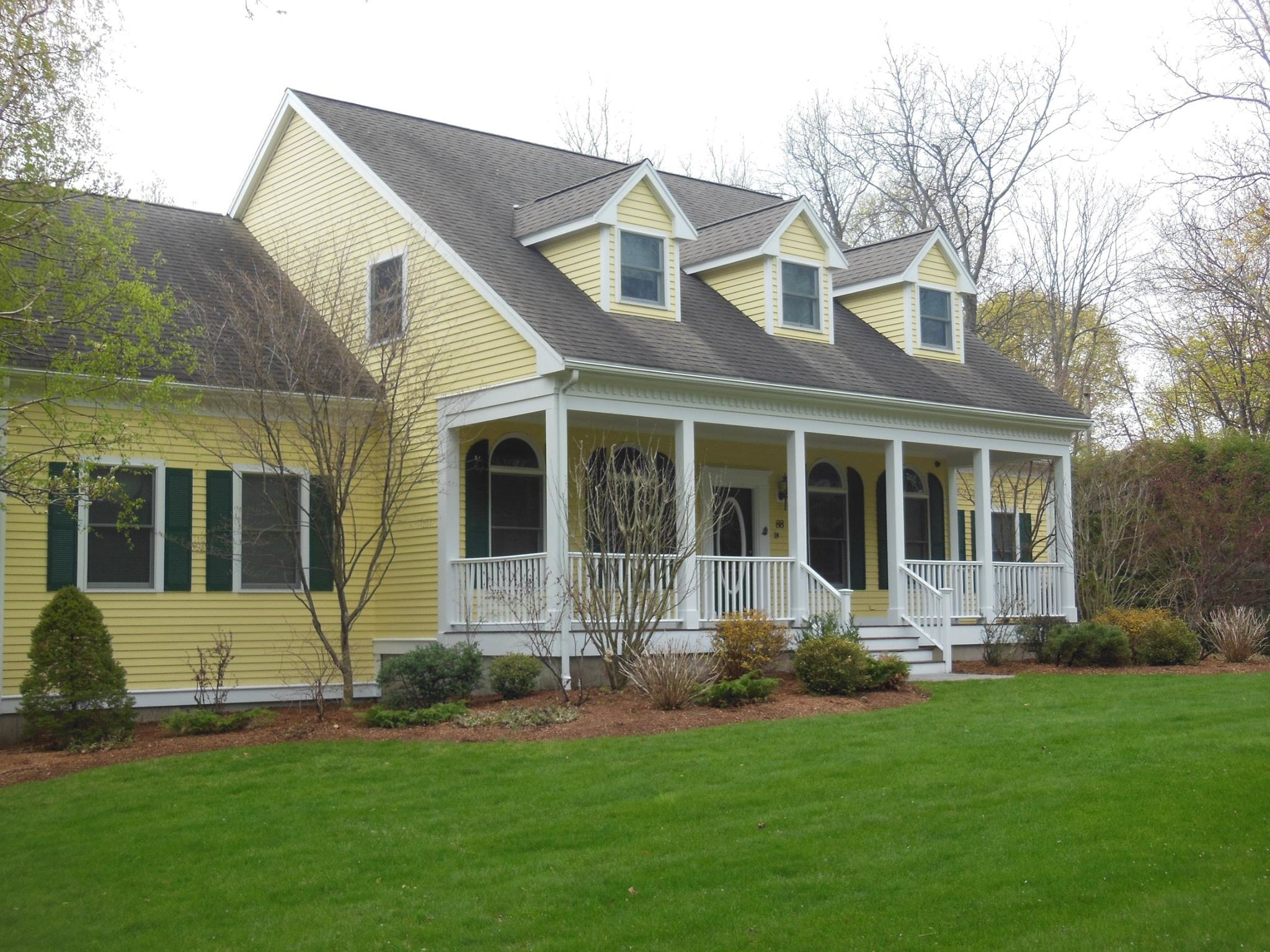 aurora exterior painting northborough massachusetts ma