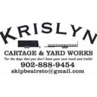 Krislyn Cartage and Yardworks