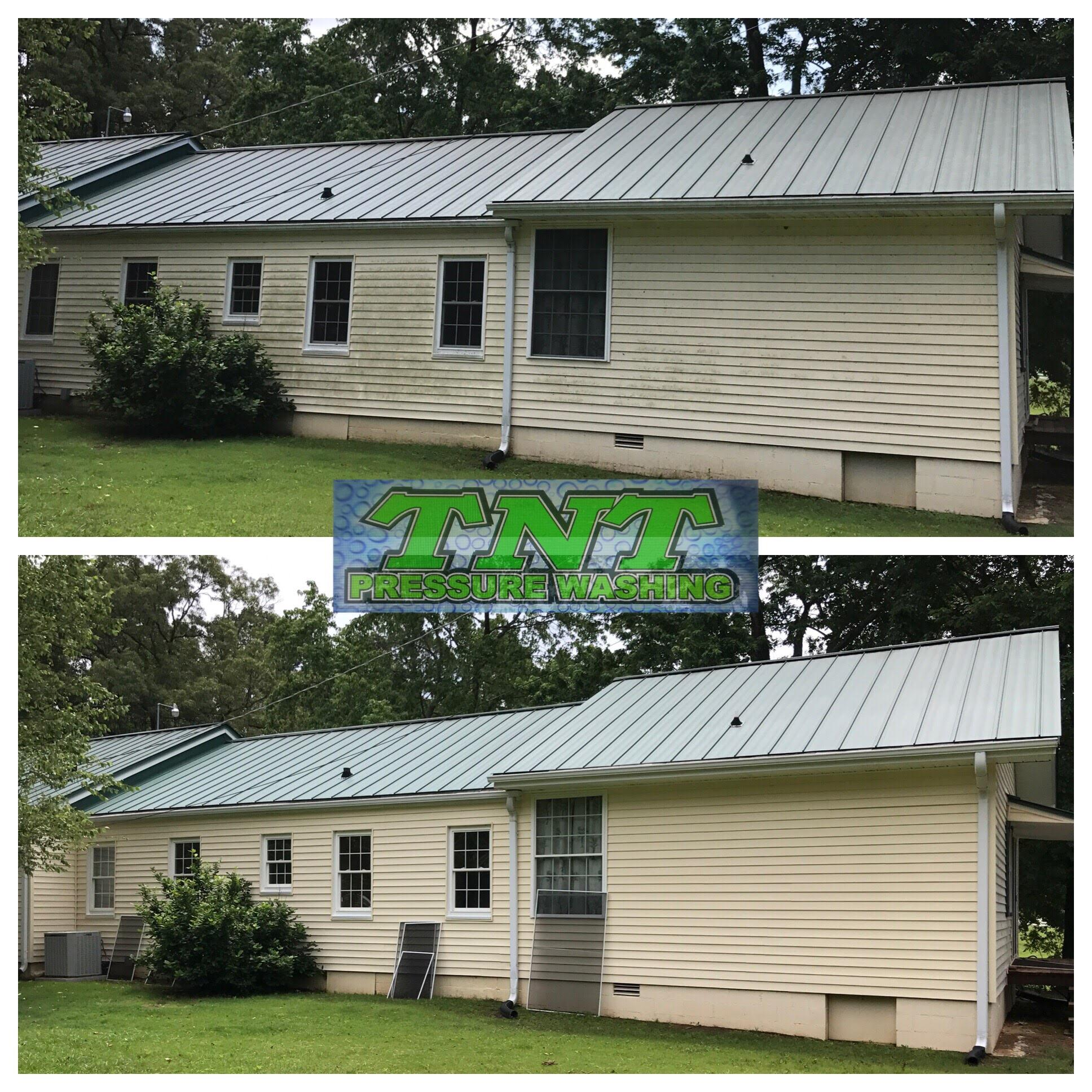 Tnt Property Management Cleaning