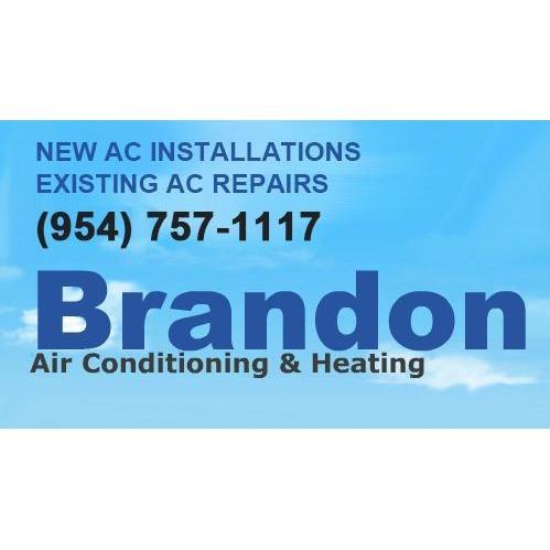 Brandon Service Corp.
