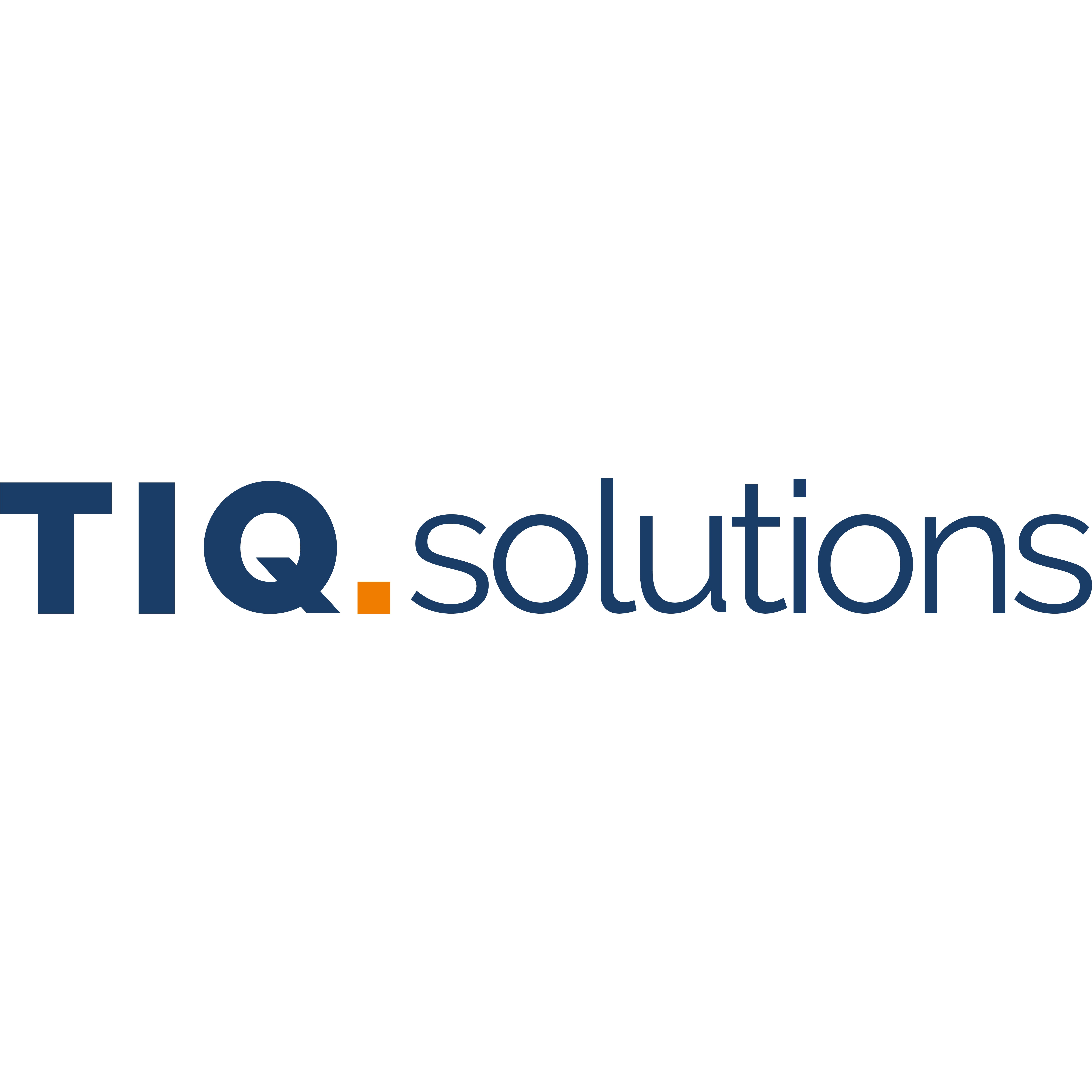 Foto de TIQ Solutions GmbH