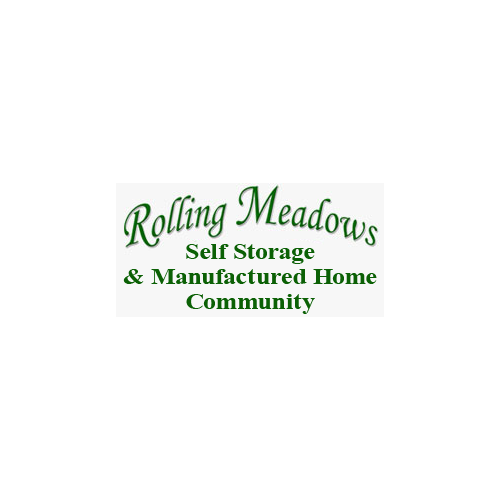 Rolling Meadows Self Storage & Manufactured Home Community