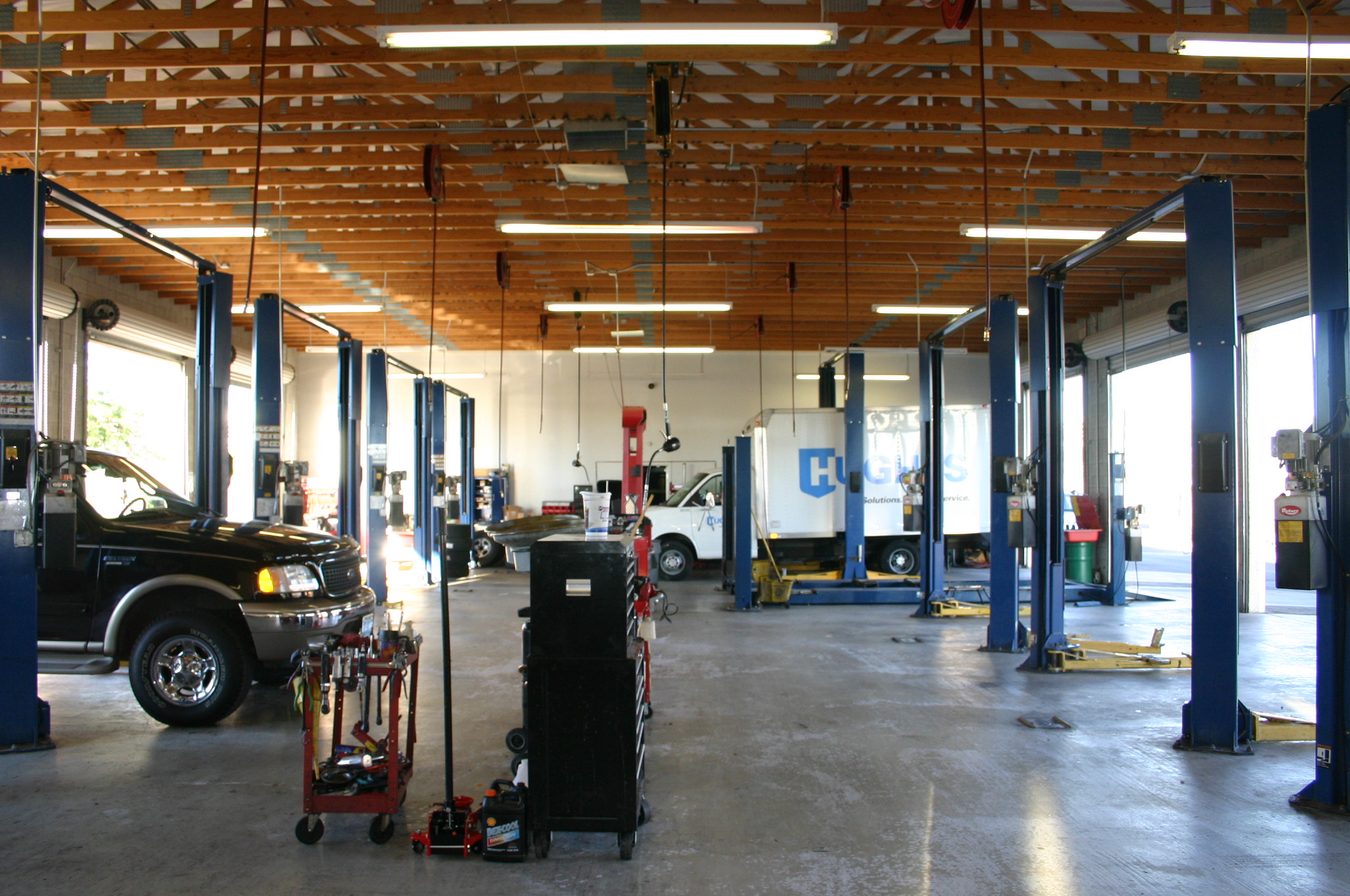 Superior Tire - Goodyear Auto Service Center Coupons near ...