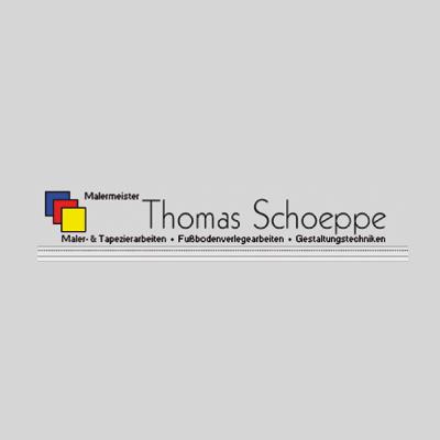 Bild zu Malermeister Thomas Schoeppe in Halle (Saale)