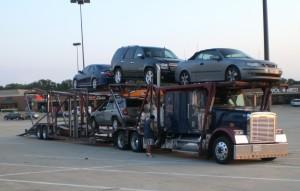 Avid Car Transport - Houston, TX