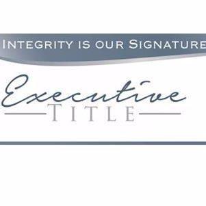 Executive Title - Edina (Galleria)