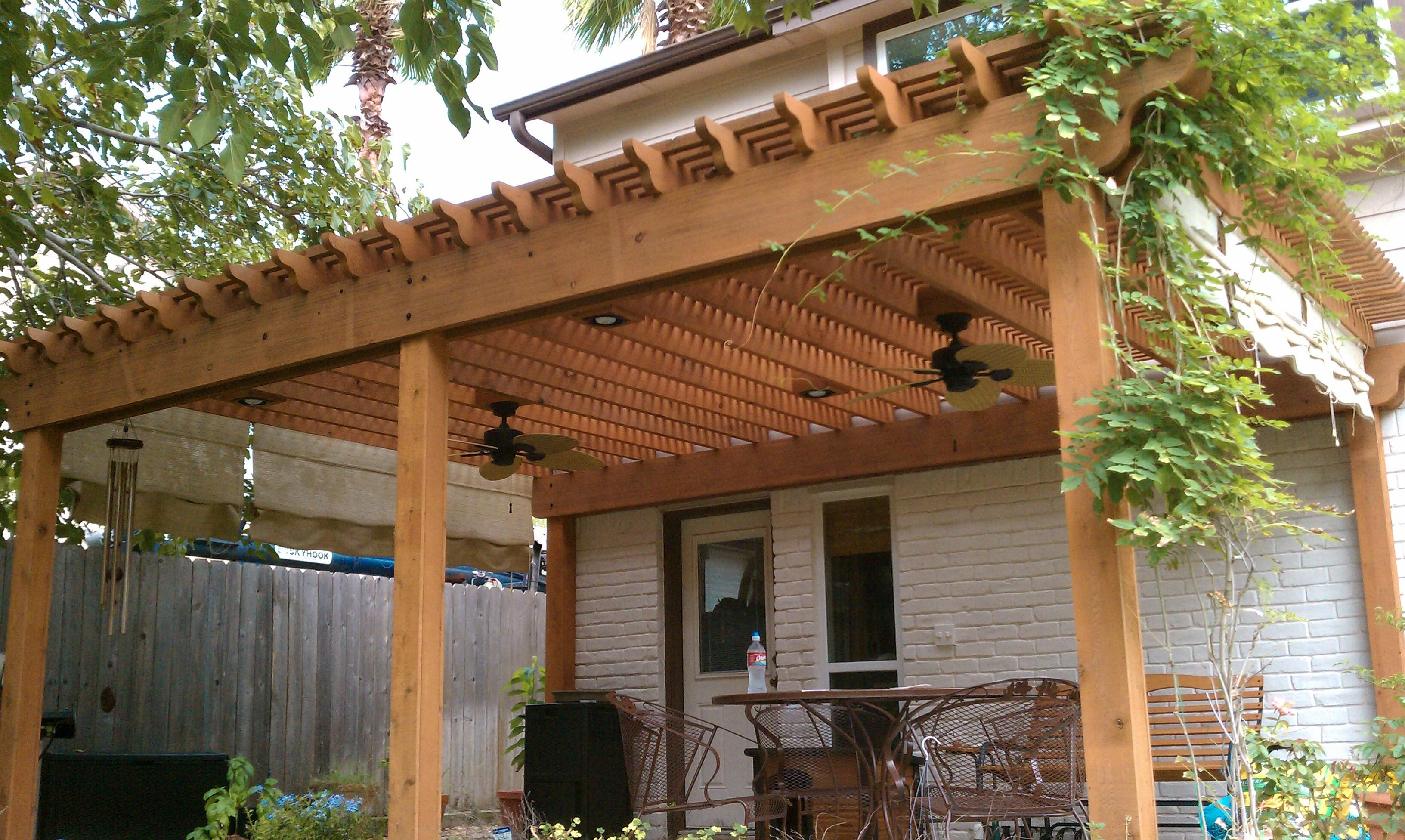 Texas Contracting & Installation