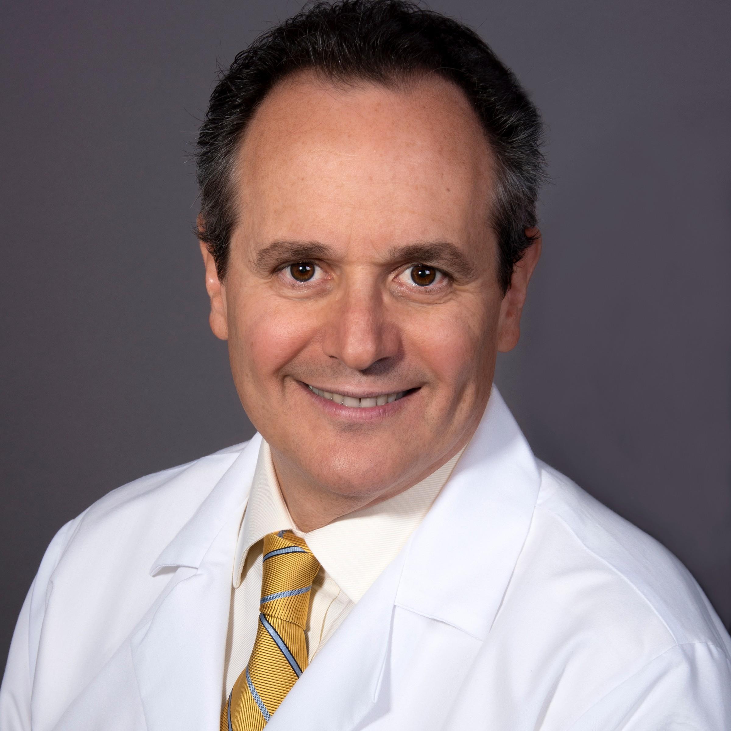 Irwin M. Grosman