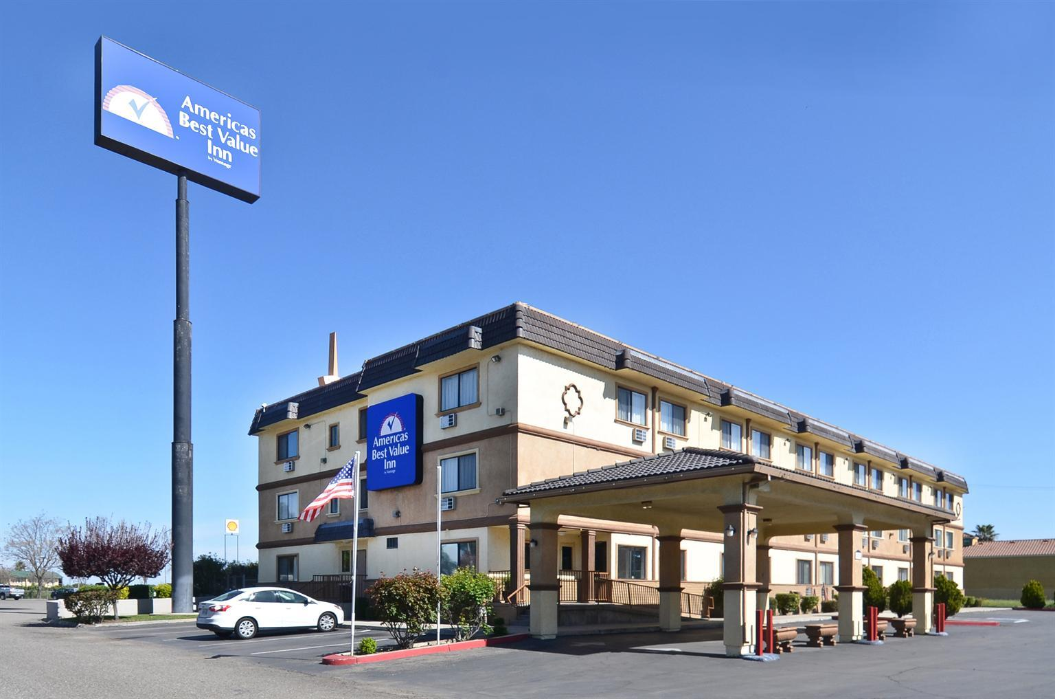 Hotels In Stockton Ca Near I