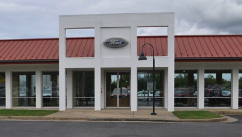 Jim Snead Ford Used Cars