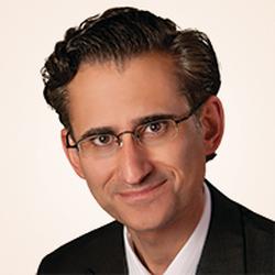 Constantine A. Mantz - 21st Century Oncology