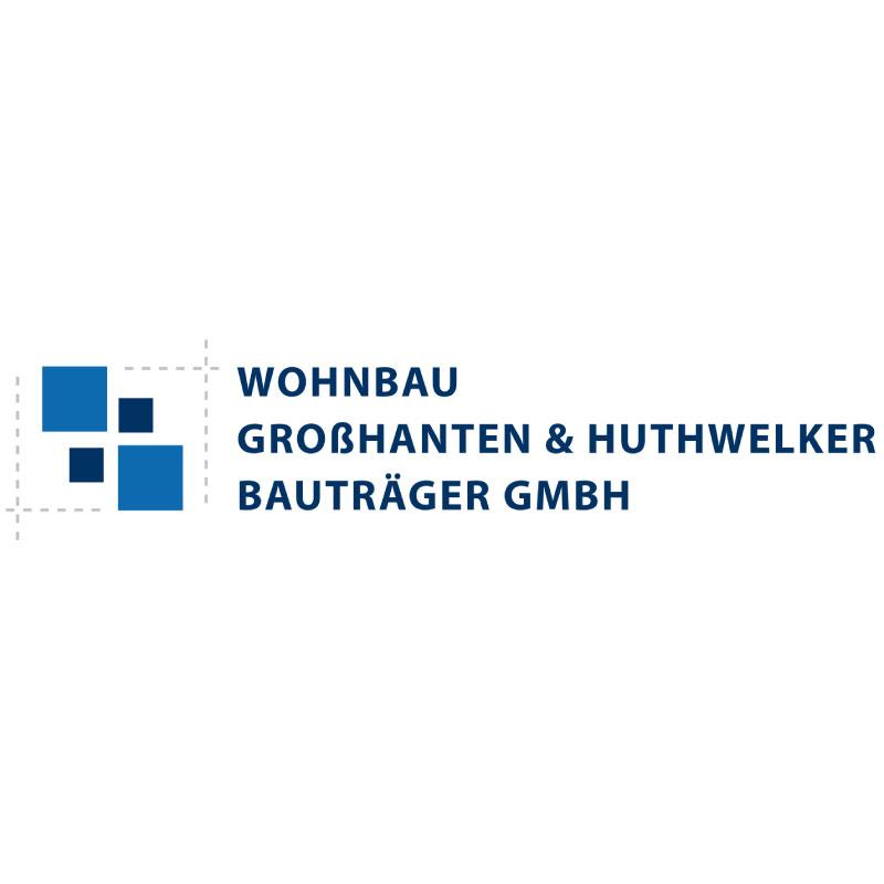 Bild zu Wohnbau Großhanten und Huthwelker Bauträger GmbH in Recklinghausen