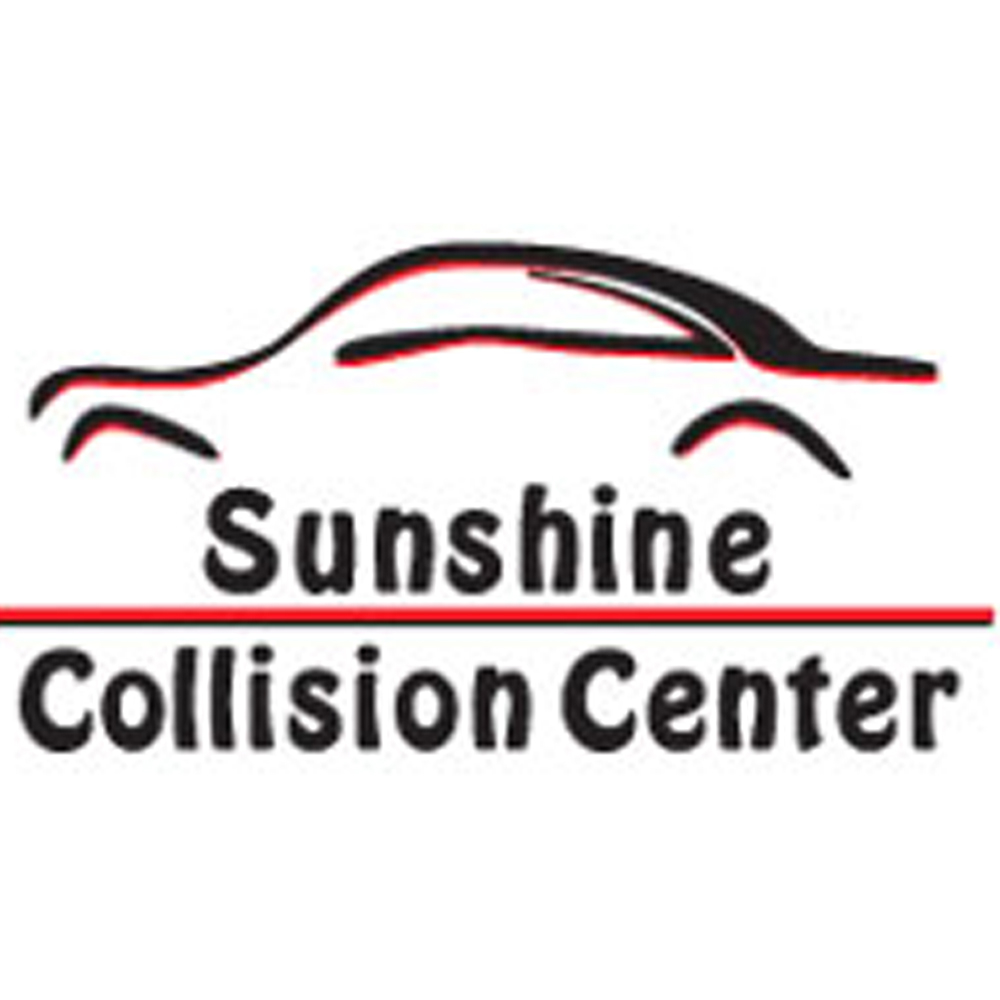 Sunshine Collision Center Boca Raton Florida Fl