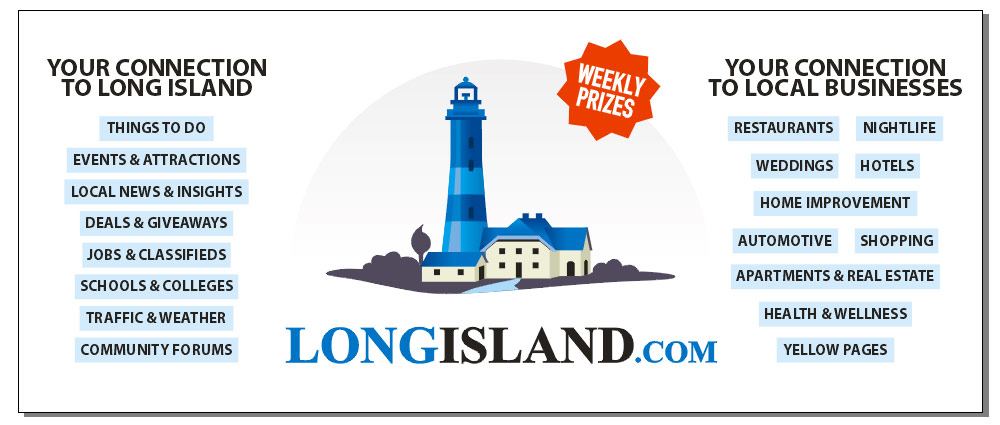 Long Island Directory White Pages