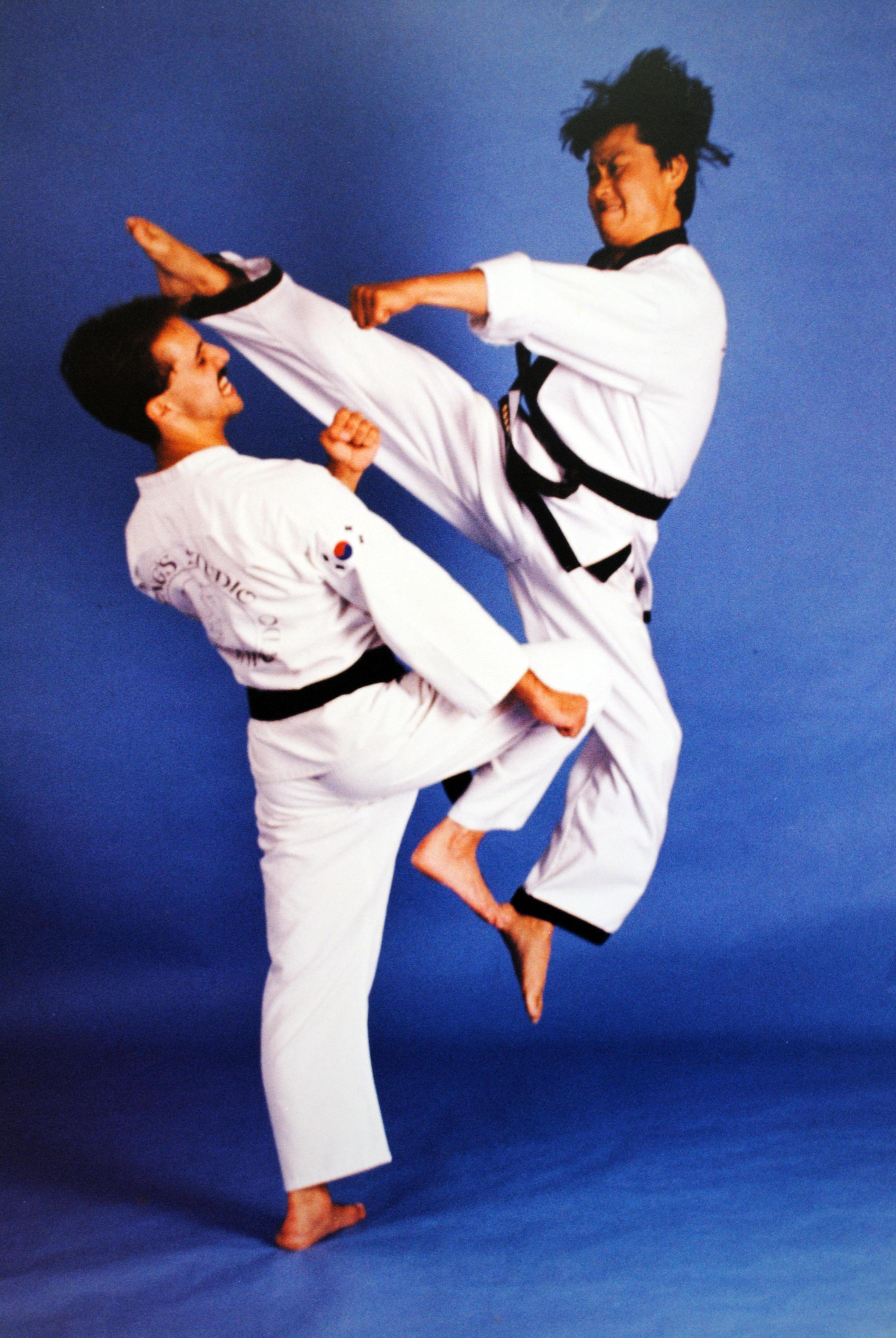 Dongs Karate School - Henrico, VA 23294 - (804)747-6166 | ShowMeLocal.com