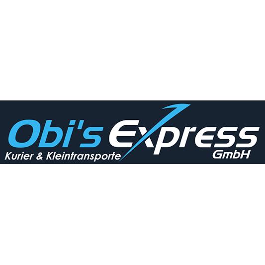 Obi's Express GmbH