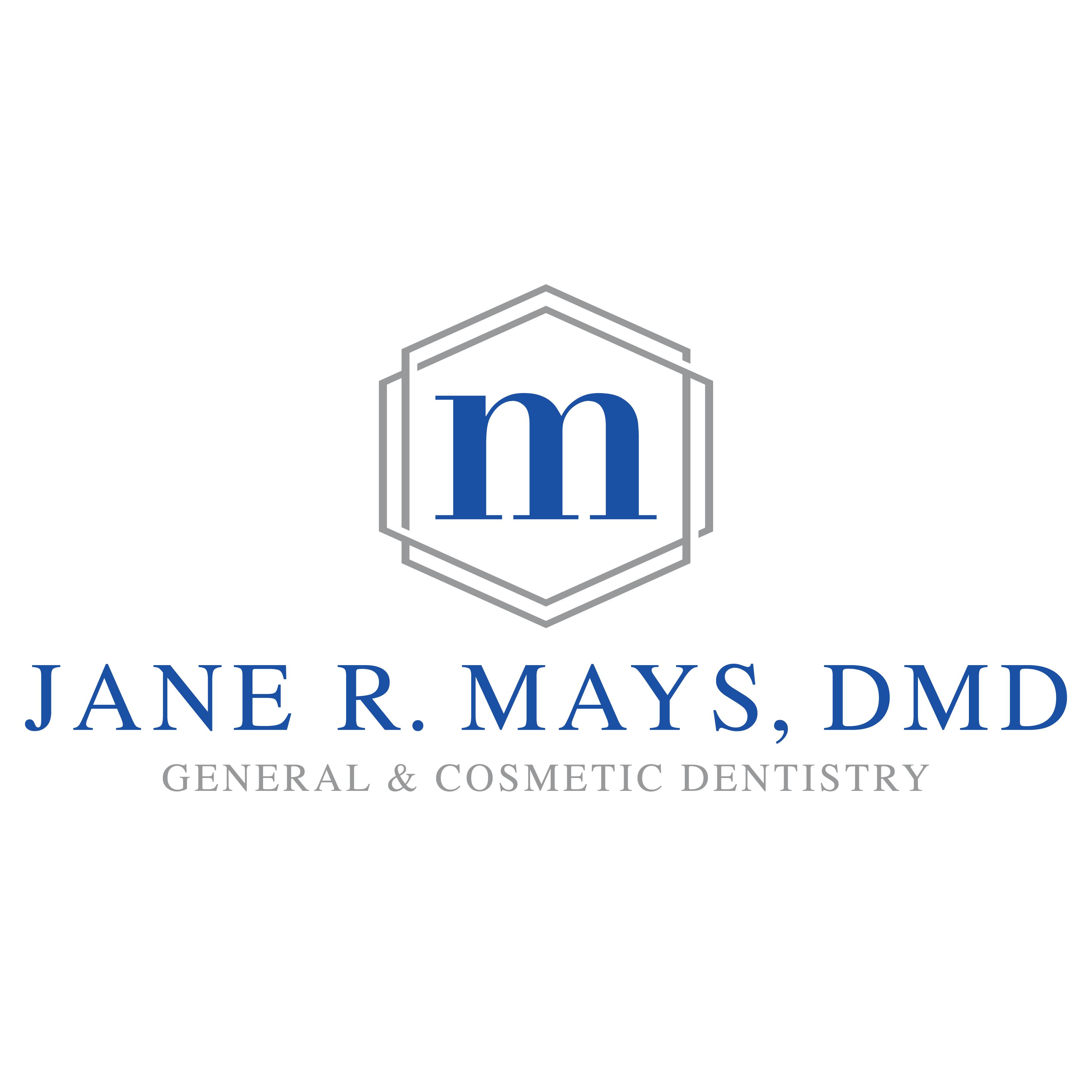 Jane R. Mays, D.M.D
