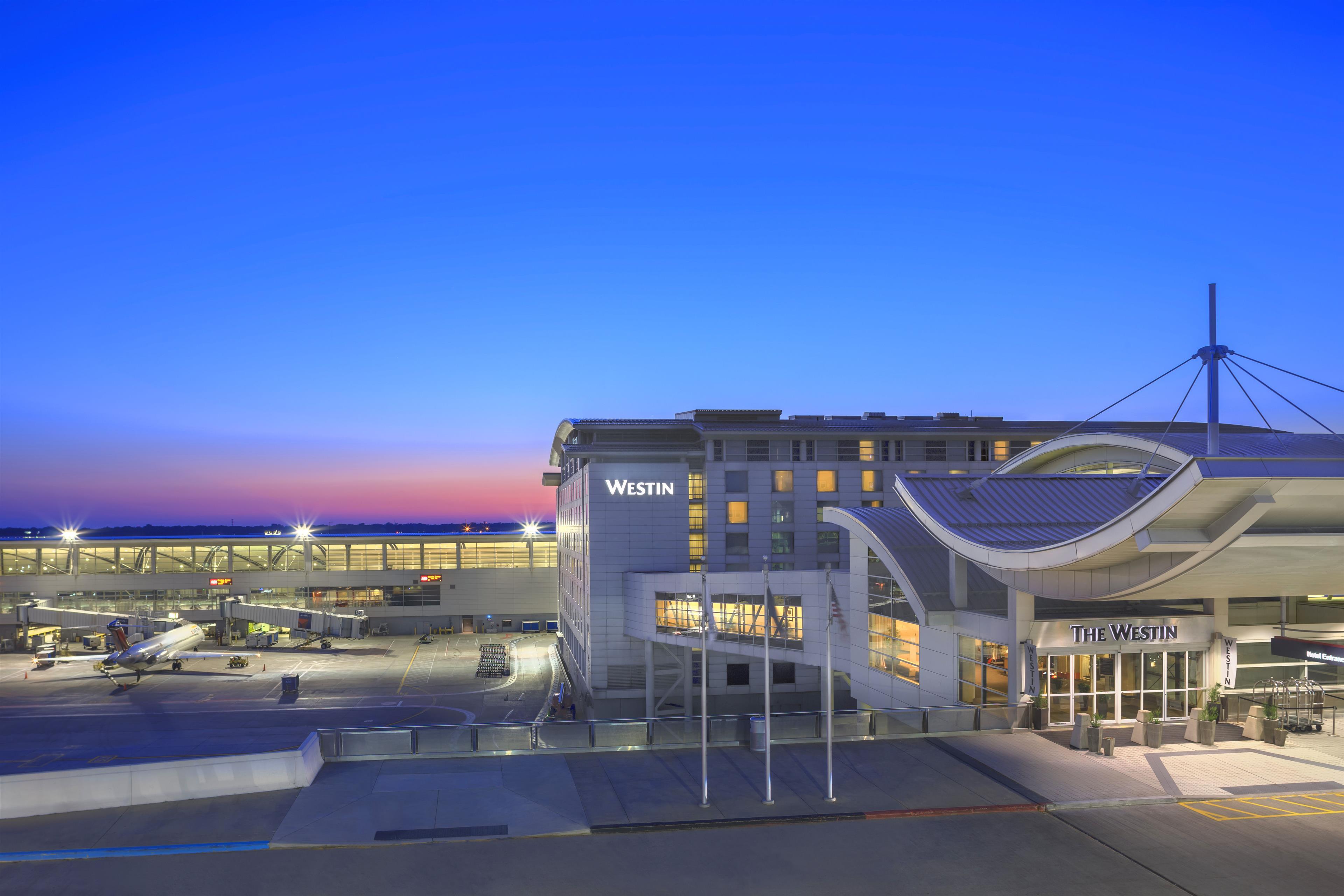 The Westin Detroit Metropolitan Airport 38 Photos Hotels Detroit Mi Reviews