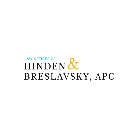 Law Offices of Hinden & Breslavsky, APC - Los Angeles, CA 90019 - (323)553-7560 | ShowMeLocal.com