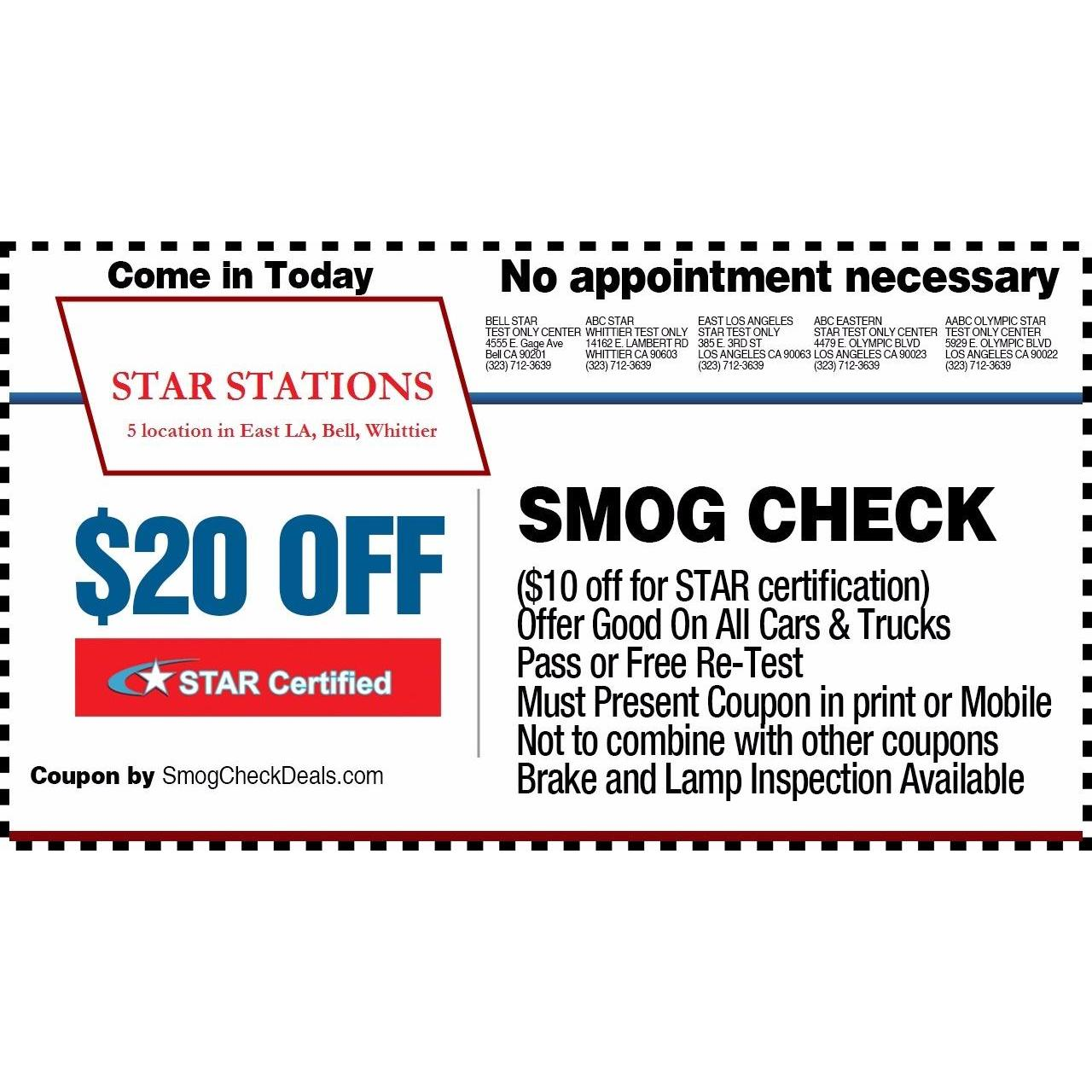 ABC Smog Check