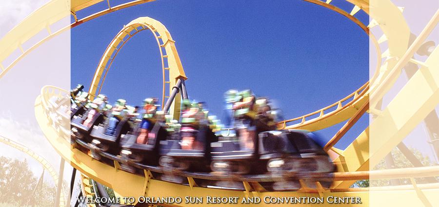 Orlando Sun Resort and Convention Center