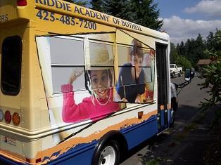 Kiddie Academy of Bothell image 2