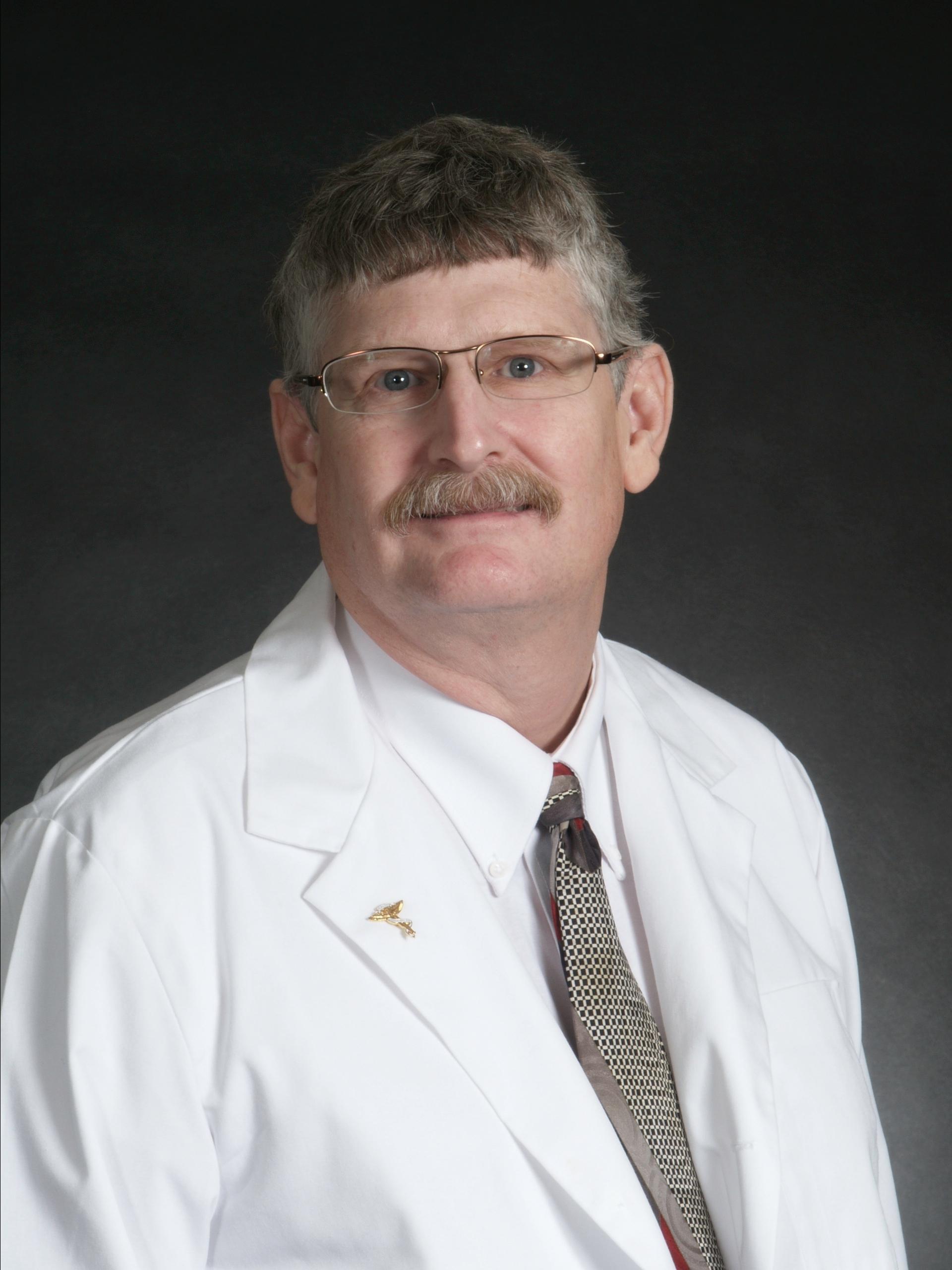 Dr Tim Kopper