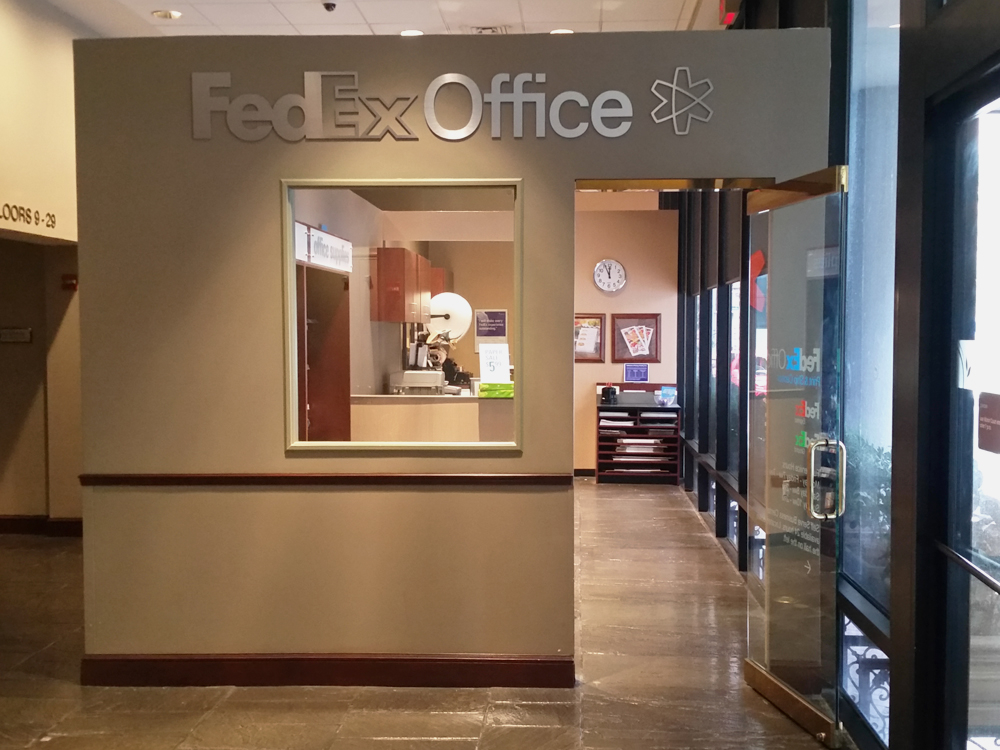 fedex office print ship center new orleans louisiana la. Black Bedroom Furniture Sets. Home Design Ideas
