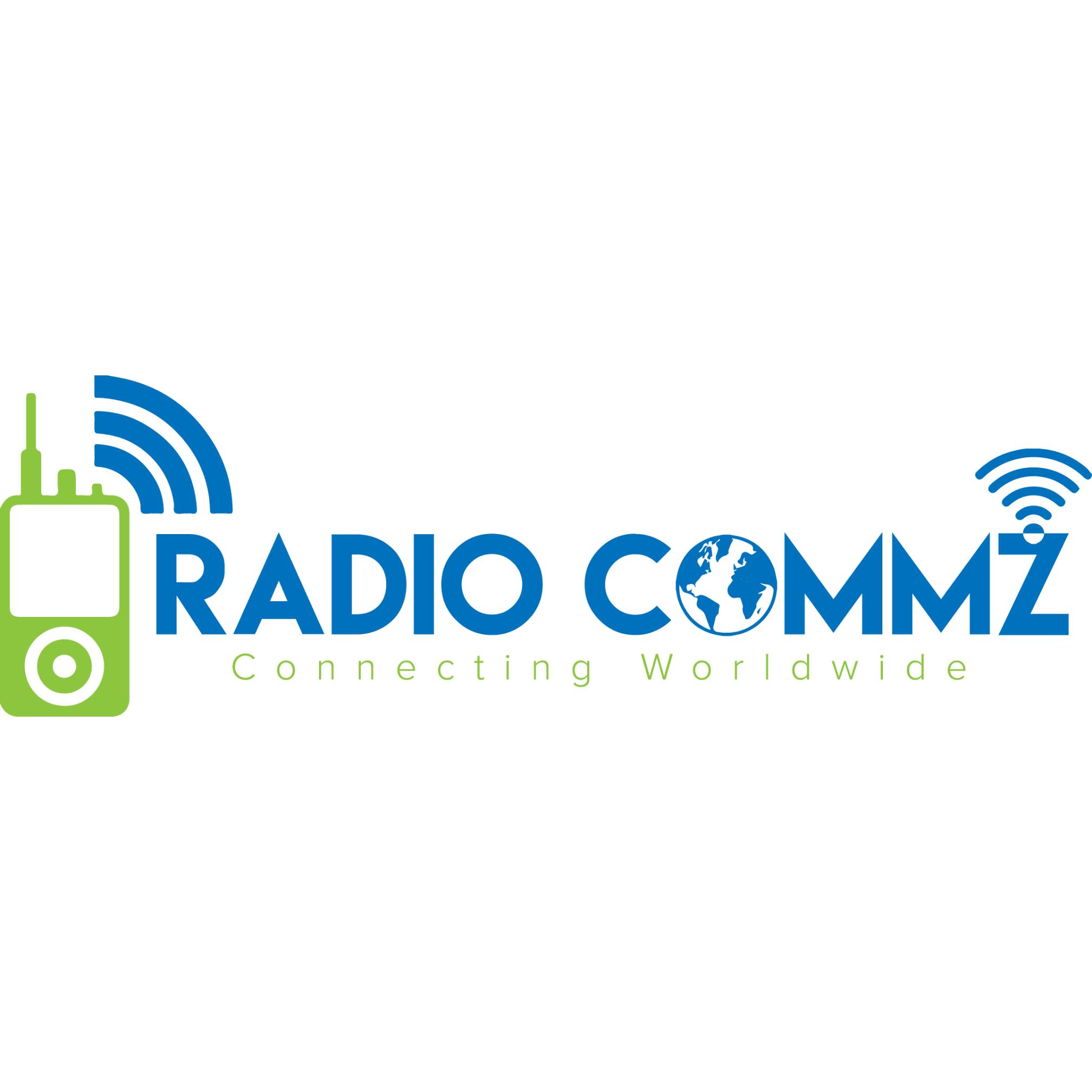 Radio Commz UK Ltd - Jarrow, Tyne and Wear NE32 3HG - 08006 893702 | ShowMeLocal.com