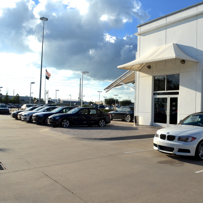 Bmw Service Center Houston Tx Bmw Of Houston North: BMW Of Houston North - Houston, TX