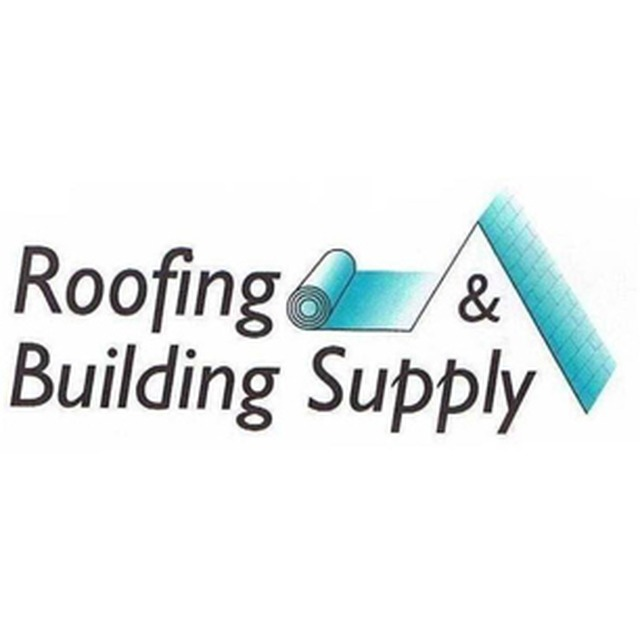 ROOFING & BUILDING SUPPLY CO
