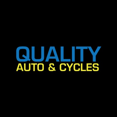 Quality Auto & Cycles - Carson City, NV - Auto Body Repair & Painting
