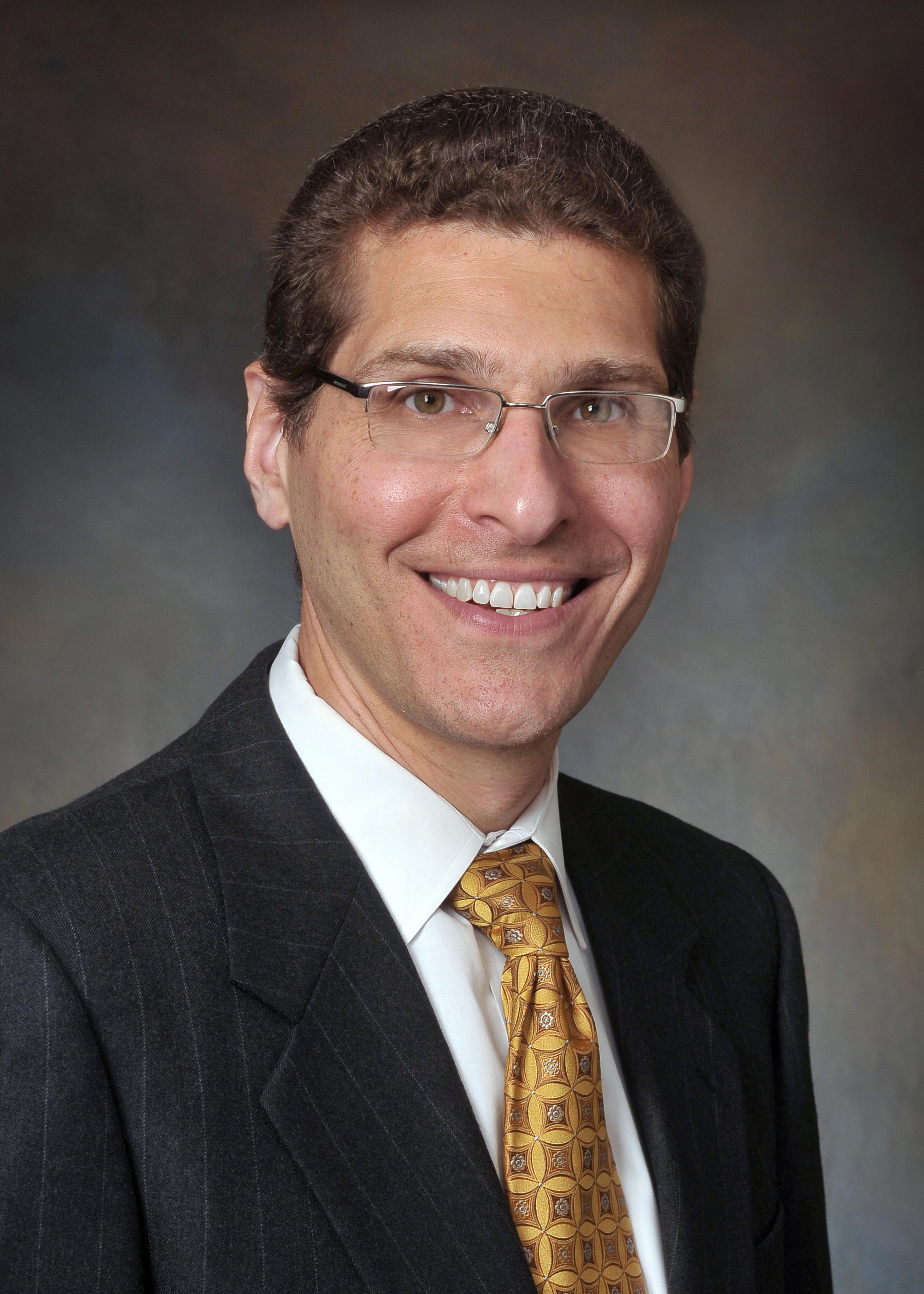 Ross Fox, MD