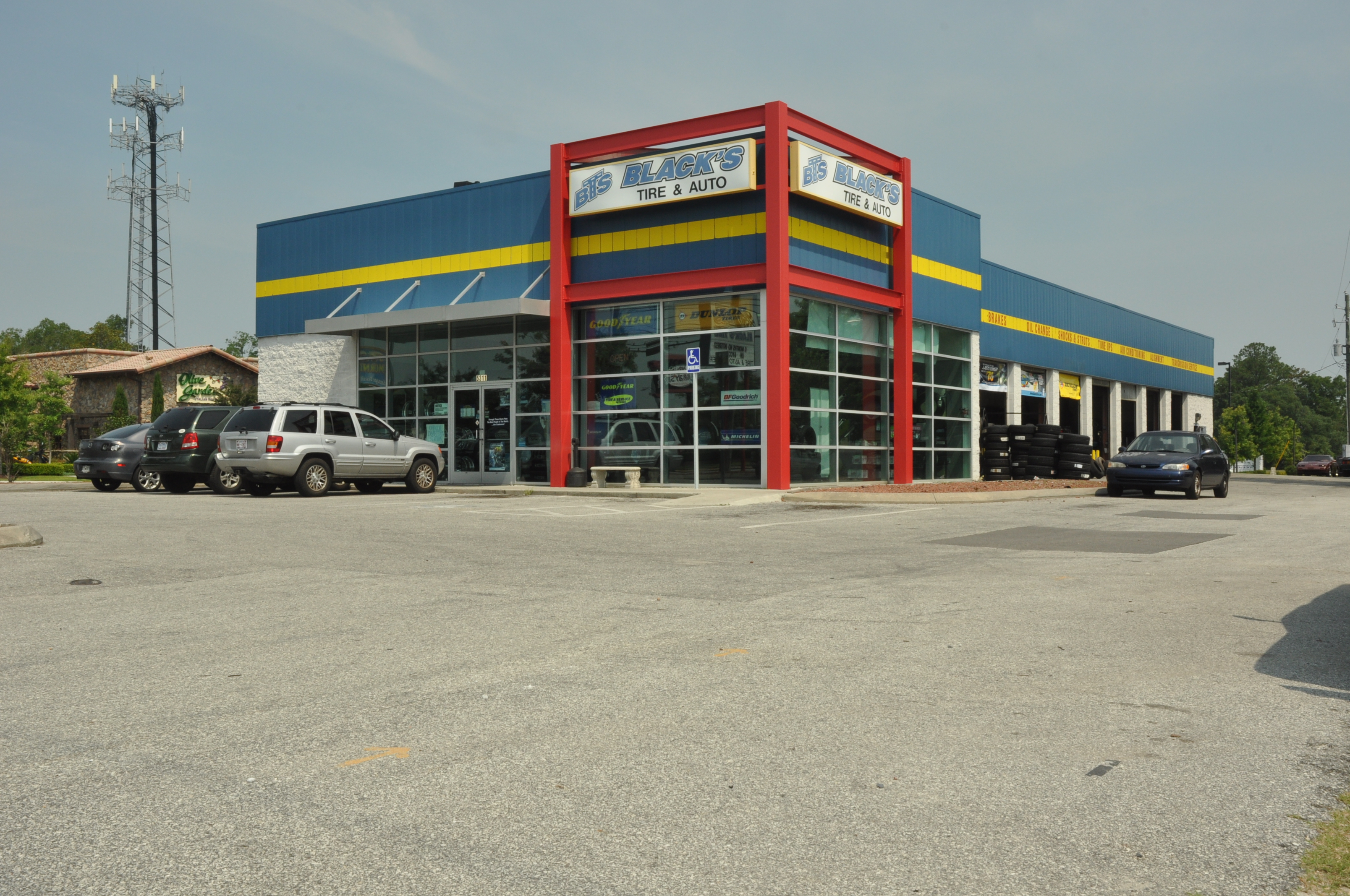 Jun 12,  · Sears expands tire services deal with Amazon. Sears is expanding the list of stores where customers can get their vehicles serviced with tires purchased on Amazon.