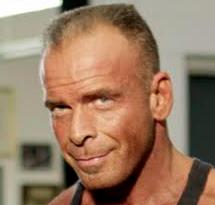 Richie Smyth-Elite Personal Trainer