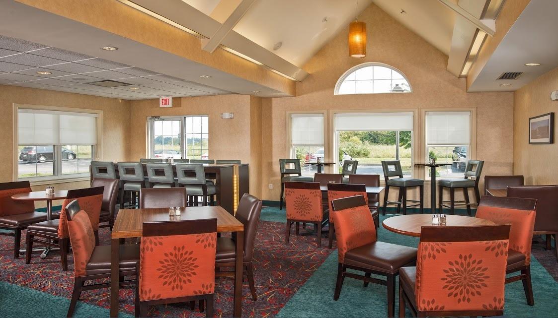 Marriott Hotels Near Charleston Wv