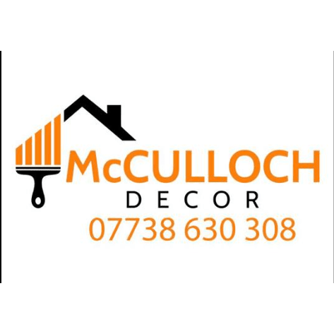 McCulloch Decor - Rosewell, Midlothian EH24 9AE - 07738 630308 | ShowMeLocal.com