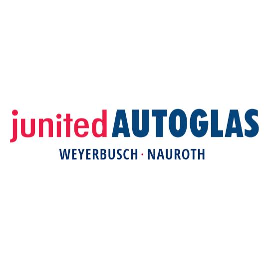 Logo von junited AUTOGLAS Weyerbusch – Weinert´s Autoglas