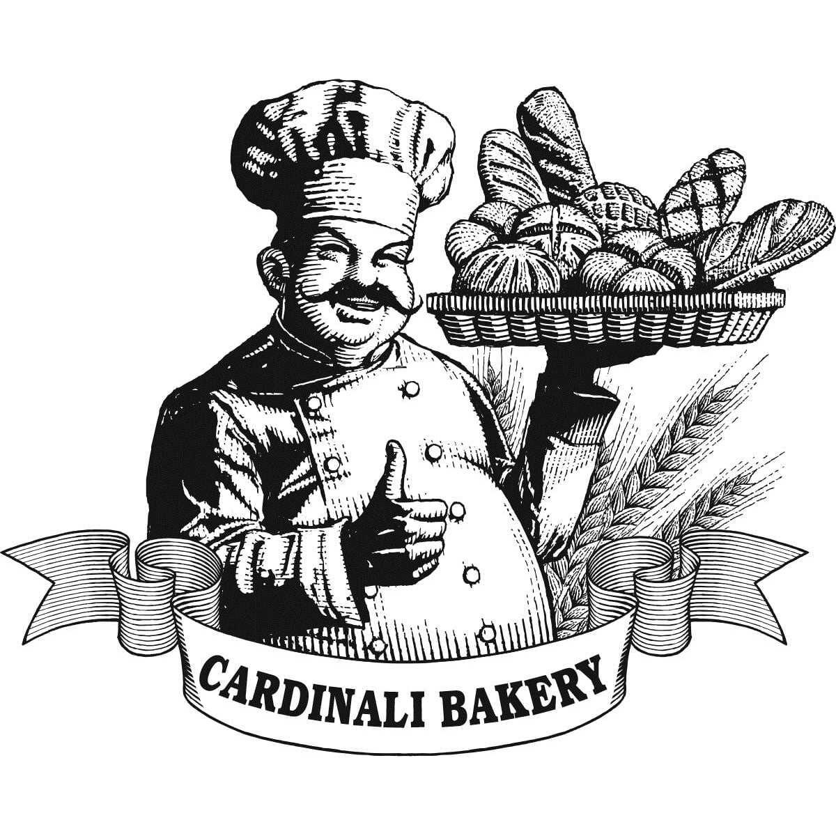 Caterer in NY Carle Place 11514 Cardinali Bakery 465 Westbury Avenue  (516)997-8950