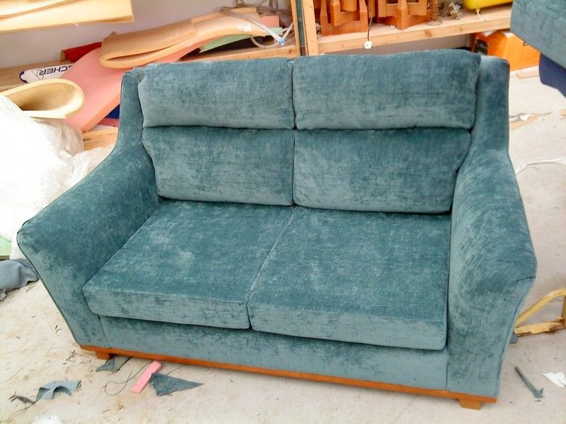 Ambience Upholstery 4