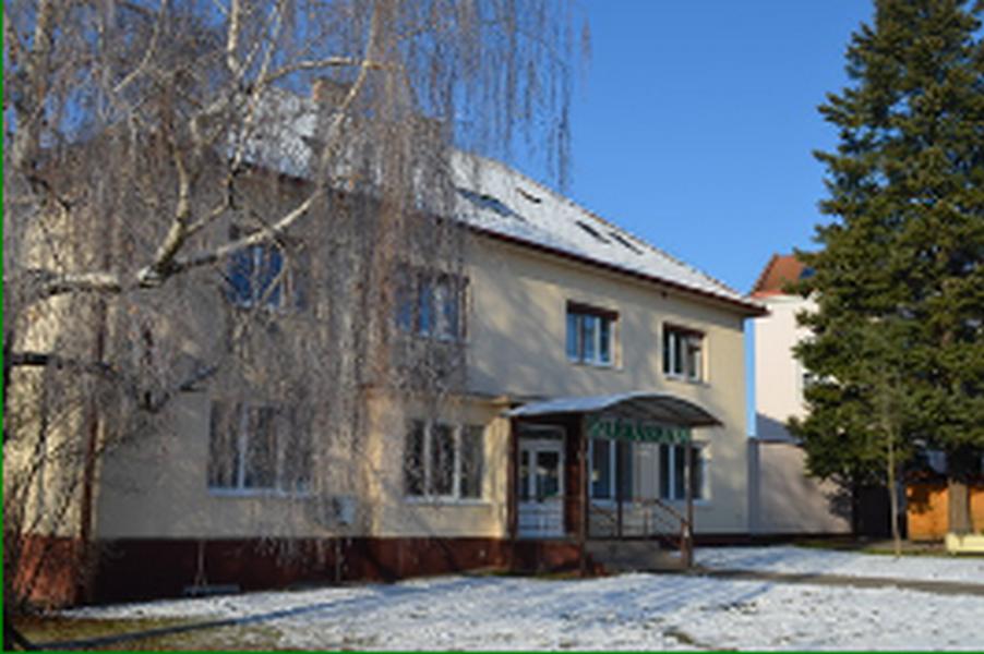 Lékárna U Alexandra Velké Pavlovice