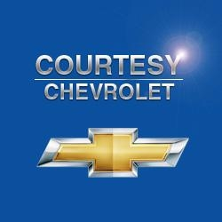 Courtesy Chevrolet