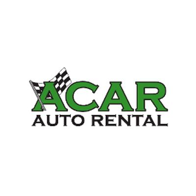Acar Auto Rental - Duluth, MN - Auto Rental