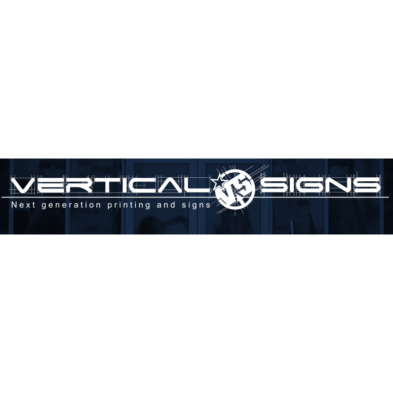 Vertical Signs