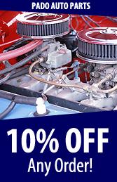 Padco Auto Parts image 1